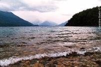 Lago Menéndez