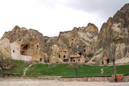 02 Goreme, Kapadokya
