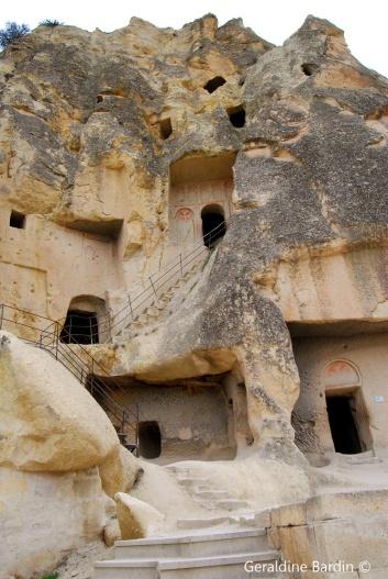 03 Goreme, Kapadokya