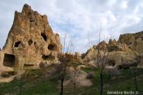 04 Goreme, Kapadokya
