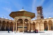 06 Citadel. Cairo