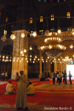 08 Citadel. Cairo