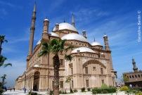 10 Citadel. Cairo