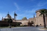 11 Citadel. Cairo
