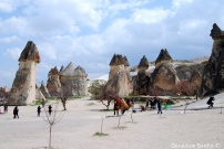 11 Urgup - Kapadokya