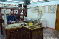 16 carpet fabric in Avanos