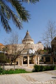 18 Nazareth