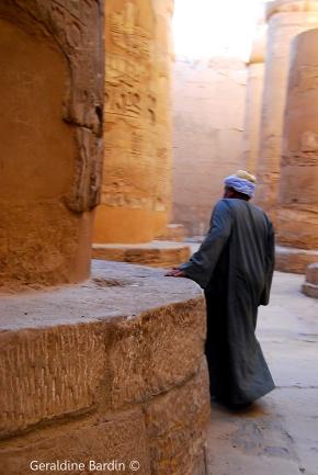 19c Karnak