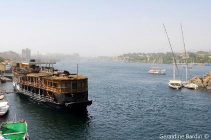 20 Aswan