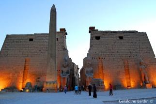25 Luxor