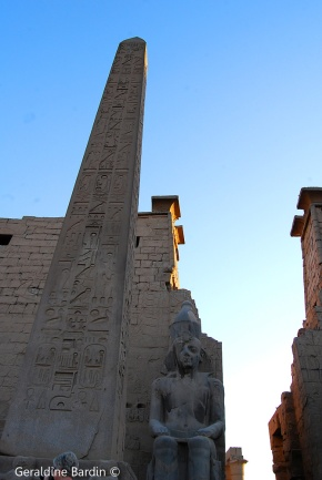 25c Luxor