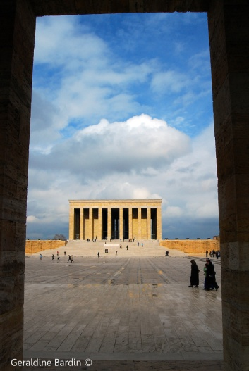 26 Ataturk Mausoleum