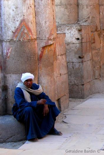 27 Luxor