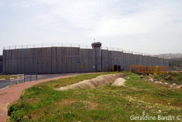 38 Separation Wall