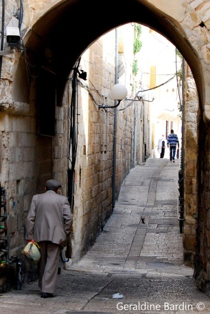 48 Jerusalem
