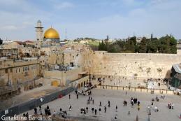 61a Jerusalem