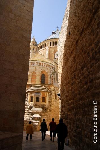 63 Jerusalem