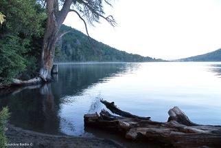 Lago Gutiérrez, Bariloche