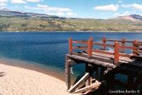 Lago Futalaufquen