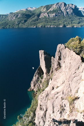 Lago Traful, Bariloche