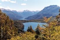Lago Steffen Río Negro