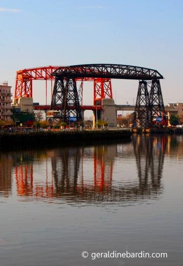 Puente de La Boca