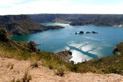 Embalse de Valle Grande