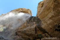 Cascada de Manqui-malal
