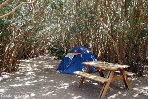 Camping Lago Verde