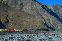 Camino del Tren de las Nubes, Salta