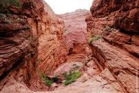 el Anfiteatro Camino a Cafayate