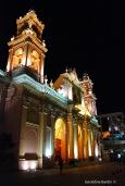 Catedral del Salta
