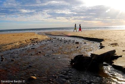 Playa Portezuelo
