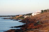 Casapueblo en Punta Ballena