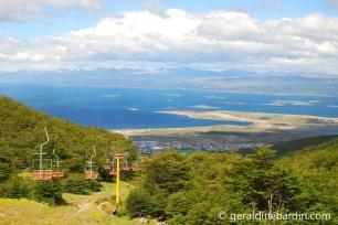 Bahía de Ushuaia
