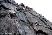escalada en El Chaltén