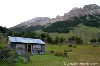 estancia en El Chaltén