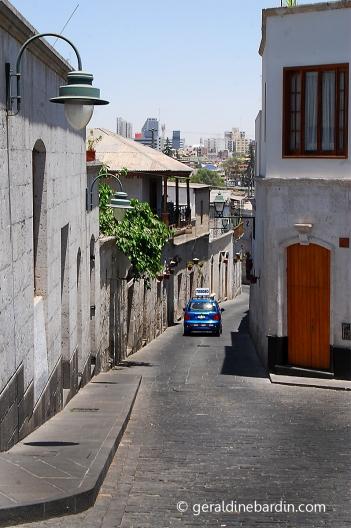 Barrio de San Lázaro