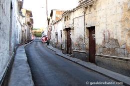 Barrio de Yanahuara