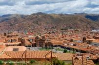 Peru Casco Historico de Cusco
