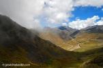 Cruce desde Cusco hasta Santa Teresa por el Abra Malaga