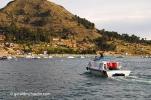 Copacabana - Lago Titicaca