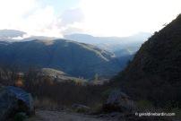 Camino al Rodeo, Catamarca